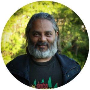 Rakesh Rootsman rak picture